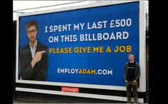 Unemployed smart