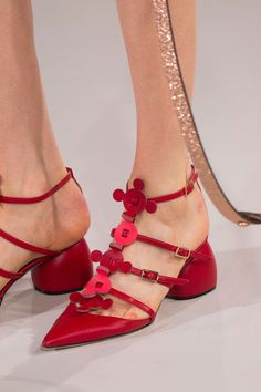 Anya Hindmarch | Spring 2017 Details – The Impression