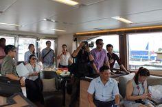 Monte Carlo Yacht Grand Tour May 30, 2014 - #SimpsonMarine #Yacht #MonteCarloYacht
