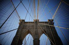 #Brooklyn_Bridge