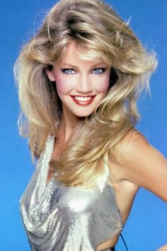Afbeeldingsresultaat voor 80s makeup hair