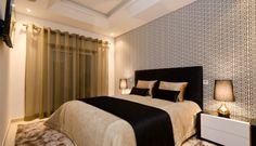 Interior Design Project - Villa in The Crest Resort - Almancil