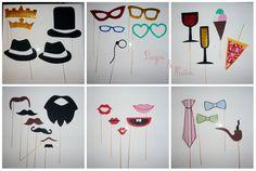 dibujos de gafas divertidas - Buscar con Google