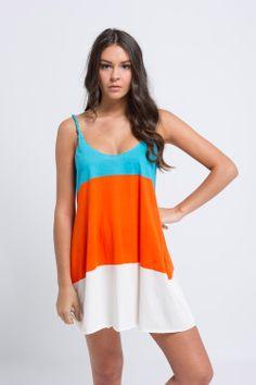 Just Add Sugar - Beach Dress