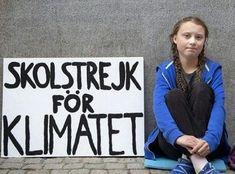 Greta Thunberg Height, Age, Biography, Family, Awards, Boyfriend, More