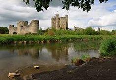 ireland castle trim - Google Search