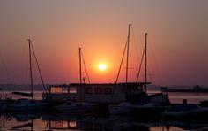 Sunrise - regardless of the place is always magica by Radosław Szymanowski on 500px