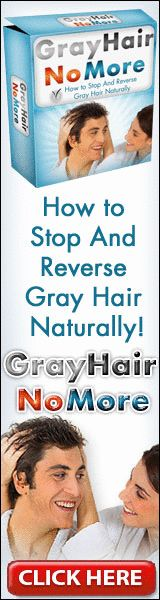 Gray Hair No More™ is a digital program that teaches you how to reverse your or white hair naturally - and uncover your natural hair color back. Gray Hair, White Hair, Hair No More, Beauty Hacks, Beauty Tips, Natural Hair Styles, Health Fitness, Hair Color, Teaching