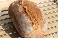 Dagelijks brood recept