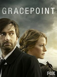 CANADA: Gracepoint DVD & Blu-Ray Now Available To Pre-order Awesome thriller. 10 episodes. Twist ending!
