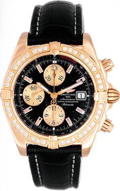 Breitling Chronomat Evolution Watches Ladies