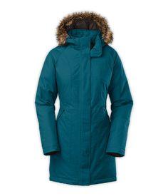 The North Face - Parka en duvet Arctic disponible en taille XXL - prix régulier 399,99$