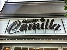 """See 60 photos and 76 tips from 572 visitors to Mami Camilla. """"Hands down the best pizza I ate in Berlin, so far. Berlin Food, Berlin Berlin, Good Pizza, Camilla, Twitter"""