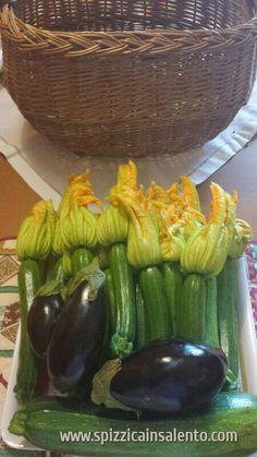 Appena raccolte dall'#orto #verdure