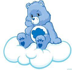 Care Bears: Grumpy Bear