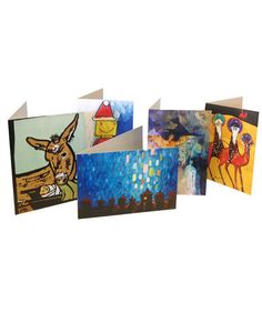 Hamlin Christmas Card Pack