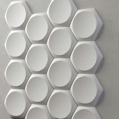 Ceramics & Pottery Crafts Humorous *orbit* 3d Decorative Wall Panels 1 Pcs Abs Plastic Mold For Plaster Terrific Value