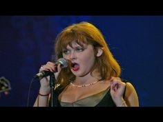 Renee Olstead - Is You Is Or Is You Ain't My Baby - YouTube