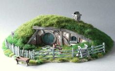 The Hobbiton Project