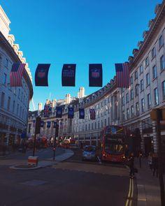Burberry 121 Regent Street