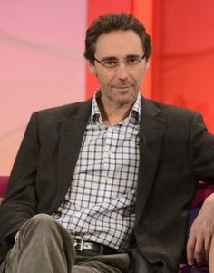 Guy Henry.-Pius Thicknesse