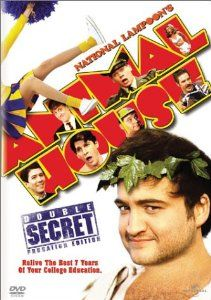 National Lampoon's Animal House (Full Screen Double Secret Probation Edition) (1978)