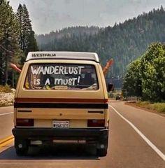 wanderlust is a must | tumblr: hummus-kind