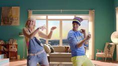Ubisoft Just Dance 2014 - TV Commercial Songs