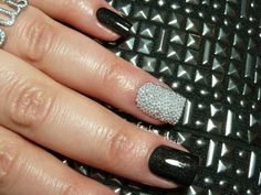 caviar nail designs - Google Search