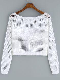 Crochet T Shirts, Crochet Blouse, Crochet Clothes, Crochet Bikini, Mode Crochet, Diy Crochet, Crochet Top, Knitting Patterns, Crochet Patterns