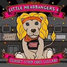 Little Headbangers 4