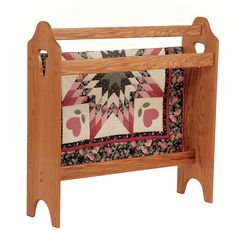 People need to buy the right furniture when they want to decorate their room especially the bedroom. One of the furniture that really needs to be considered is quilt rack.