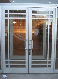 fotos de puertas fotos de puertas principales de aluminio