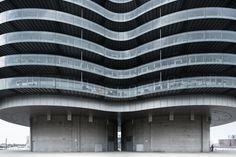MVRDV, Stéphane Aboudaram | We Are Contents · Gemini Residence