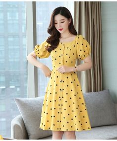 32 Ideas you might love For Women - Daily Fashion Outfits Simple Dresses, Beautiful Dresses, Nice Dresses, Casual Dresses, Cute Dresses For Party, Party Dress, Modest Fashion, Fashion Dresses, Fashion Tips For Women
