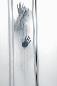 geschten stellungen unter der dusche