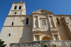 Iglesia de Santiago en Cigales (BIC)