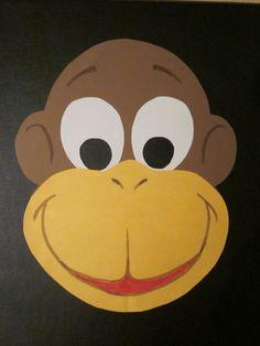 Careta de mono