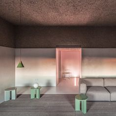 House of dust, love the colour scheme.