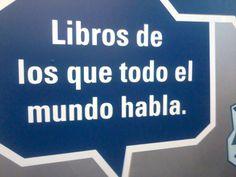 pero nadie lee.