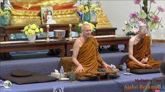 Guided Meditation   Ajahn Brahmali   25 November 2017