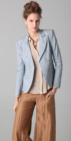 Joor Faltimora Jacket
