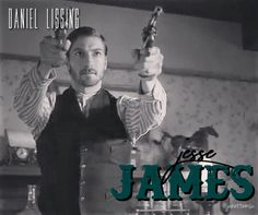 guest stars as Jesse James on Tune in to at Jack Thornton, Daniel Lissing, Jack And Elizabeth, James Spader, Jesse James, Four Year Old, Best Seasons, I Cant Even, Conversation