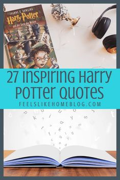 Awesome Harry Potter quotes from Dumbledore, Snape, Harry, Hermione, Sirius, and more. I love all these quotes to live by. The best printable quotes for a tattoo. Meaningful truths. Rowling Harry Potter, Harry Potter Quotes, Play Based Learning, Learning Through Play, Fun Learning, Joanne K Rowling, Snape Harry, Upper Back Tattoos, Overwhelmed Mom
