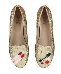 Las Beauty slippers de Chiara Ferragni