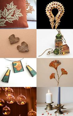 Light up the Holidays by  Linda Karen from Inspiredby10     --Pinned with TreasuryPin.com