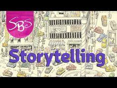Back by Popular Demand...Storytelling! - Sketchbook Skool Blog