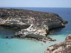 Isola dei Conigli, Lampedusa (Italy)