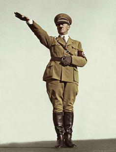 ℑ✠ Adolf Hitler
