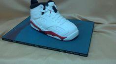 Jordans cake